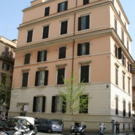 CASA BEATA M. MARGHERITA CAIANI