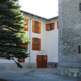 ISTITUTO SALESIANO  DON BOSCO