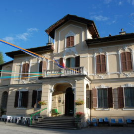 CASA ALPINA MADRE MAZZARELLO<br />Casa Alpina Madre Mazzarello Casa Alpina Madre Mazzarello