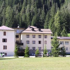SOGGIORNO DOLOMITI CASA PER FERIE - Campestrin (Trento) - struttura ...