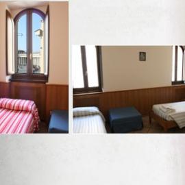 casa d'accoglienza s. spirito - roma (roma) - struttura per turismo