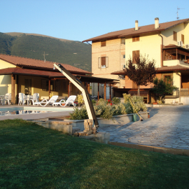 CASA VACANZA CIANCALEONI BED AND BREAKFAST