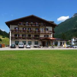 SOGGIORNO DON ORIONE - Soraga (Trento) - struttura per turismo religioso